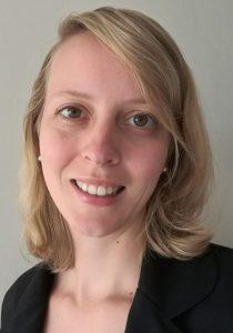Maryanne Bull - Kokstad, KZN