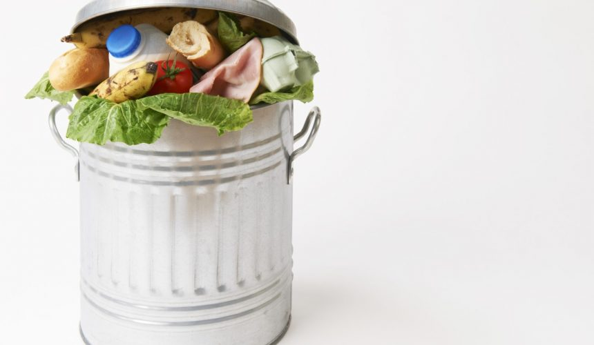 Food Wastage in South Africa
